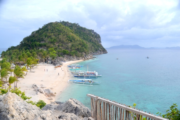 Taken at Maruja Flora's Island Paradise